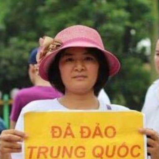 816 cá nhân và 30 tổ chức XHDS ký tên đòi trả tự do cho bà Trần Thị Nga