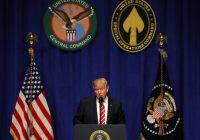Giới chuyên gia cảnh báo về nguy cơ xung đột Mỹ – Trung