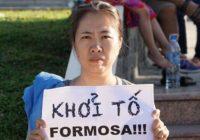 Tuyên Bố của Mạng Lưới Blogger Việt Nam về bản án 10 năm tù giam đối với blogger Mẹ Nấm