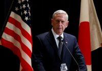 TQ hoan nghênh đề nghị ưu tiên ngoại giao cho Biển Đông của Bộ trưởng Quốc phòng Mỹ