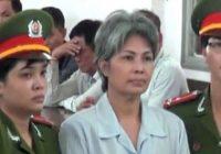 Nhà hoạt động Bùi Thị Minh Hằng sẽ được thả ngày 11/2, từ chối bị đưa sang Mỹ