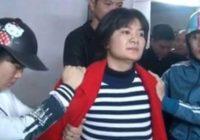 Các tổ chức nhần quyền thúc giục phóng thích Trần Thị Nga
