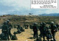 Hạ Lào, Nơi Người Lính không về…