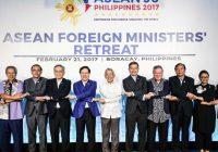 ASEAN muốn Hoa Kỳ sớm có chính sách rõ ràng về Biển Đông