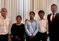 Dân biểu Fabritius 'quan ngại nhân quyền ở Việt Nam'