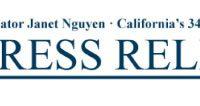 Thượng Nghị Sĩ Janet Nguyễn phản đối Dự Luật Hạ Viện cho phép đảng viên Cộng Sản được làm việc cho Tiểu Bang California