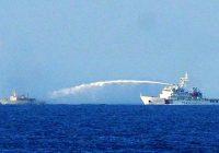 Biển Đông: Trung Quốc, ASEAN đạt được dự thảo bộ khung Quy Tắc Ứng Xử