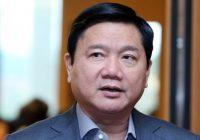 Đinh La Thăng: tội phạm kinh tế lên làm phó trùm kinh tế trung ương!