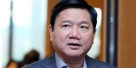 """Tiến sĩ Nguyễn Quang A: """"Bắt Đinh La Thăng, vẫn là chuyện thanh trừng nội bộ"""""""
