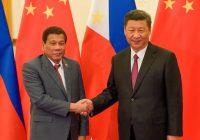 Tập Cận Bình dọa Duterte : Sẽ gây chiến nếu áp dụng phán quyết Biển Đông
