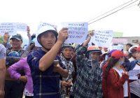 Lời Khẩn Gọi Tổng Biểu Tình tuần 24 của Tập Hợp Quốc Dân Việt