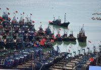 18 ngàn tàu đánh cá Trung Quốc đang có mặt tại Biển Đông