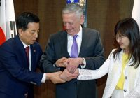 Bắc Kinh bị chỉ trích về Biển Đông, Hoa Đông