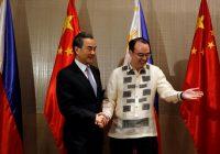 Manila và Bắc Kinh sẽ họp bàn cùng thăm dò dầu khí Biển Đông