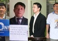 Hội Anh em Dân chủ lên tiếng về việc bắt giữ 4 nhà hoạt động ôn hòa