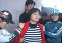 Xử phúc thẩm nhà hoạt động Trần Thị Nga