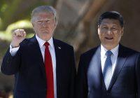 Trừng phạt Bắc Kinh, Donald Trump dựa vào tinh thần bài Trung Quốc