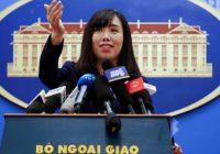 Việt Nam lấy làm tiếc về tuyên bố của Bộ ngoại giao Đức