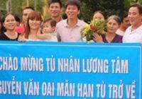 Cựu tù nhân chính trị Nguyễn Văn Oai bị kết án tù 5 năm