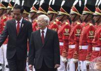 Việt Nam kêu gọi ĐNÁ đoàn kết dù có căng thẳng Biển Đông
