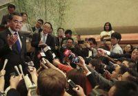 Trung Quốc dựa vào Singapore để giữ ASEAN đồng thuận về biển Đông