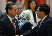 Bắc Kinh hủy cuộc họp giữa hai ngoại trưởng Việt-Trung tại ASEAN?