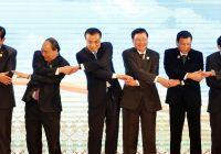 Asean và Trung Quốc sẽ chính thức thông qua Khung COC