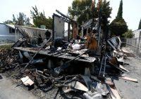 San Jose: Hai bé gái và một người gốc Việt bị chết cháy