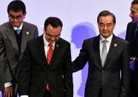 Biển Đông: ASEAN vẫn lộ thế yếu trước Bắc Kinh