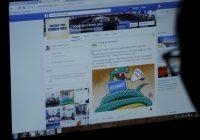 Giới bất đồng trên Facebook thử thách giới hạn của nhà nước VN