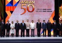 Dư âm Hội nghị ASEAN 50