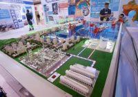 Trung Quốc đẩy nhanh dự án nhà máy điện hạt nhân nổi ở Biển Đông