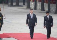 Trung Quốc cố chiêu dụ các nước ASEAN