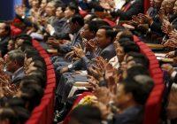 Việt Nam gánh nợ công nuôi Đảng ủy