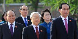 Vì sao vẫn còn người ủng hộ Nguyễn Phú Trọng 'chống tham nhũng'