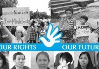 Việt Nam bị lên án vì sử dụng điều khoản 'an ninh quốc gia' để đàn áp người dân