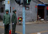 Đảng Cộng Sản Trung Quốc mở Đại Hội, Bắc Kinh đóng cửa giới nghiêm