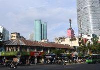 Tp. HCM đứng 6/10 'đô thị nguy hiểm nhất thế giới'