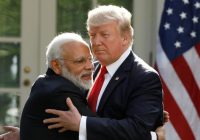 """""""Đối tác chiến lược"""" Mỹ – Ấn: Một cảnh báo cho Trung Quốc?"""