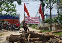 Vụ Đồng Tâm lại bị chính quyền khơi dậy