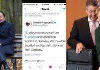 Báo VN cắt phần Phó Đại sứ Đức nói về 'khủng hoảng lòng tin'