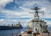 Biển Đông: Mỹ khẳng định chủ trương tăng tốc các cuộc tuần tra
