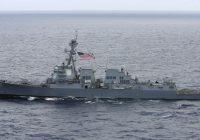 Chuyên gia Trung Quốc: Việt Nam và Mỹ không nên vượt lằn ranh đỏ tại Biển Đông