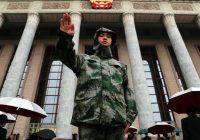 Các quyền tự do bị siết chặt dưới thời Tập Cận Bình