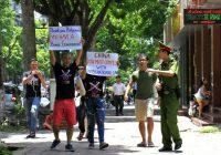 Tuyên bố về quyền tự do lập hội và quyền tự do biểu tình