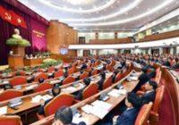 Có 'thỏa thuận ngầm' tại Hội nghị TƯ 6?