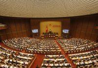 Khai trừ đảng viên đòi thể chế xã hội dân sự