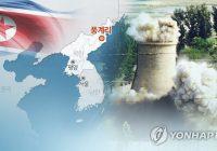 Hai trăm công nhân có thể tử nạn vì sập hầm ở bãi thử hạt nhân của Triều Tiên