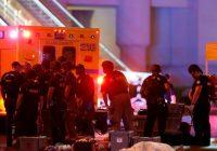 Mỹ: Xả súng tại Las Vegas, hơn 50 người thiệt mạng