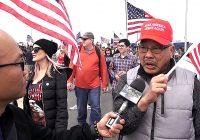 Kiến nghị của môt công dân Hoa Kỳ gửi TT Donald Trump